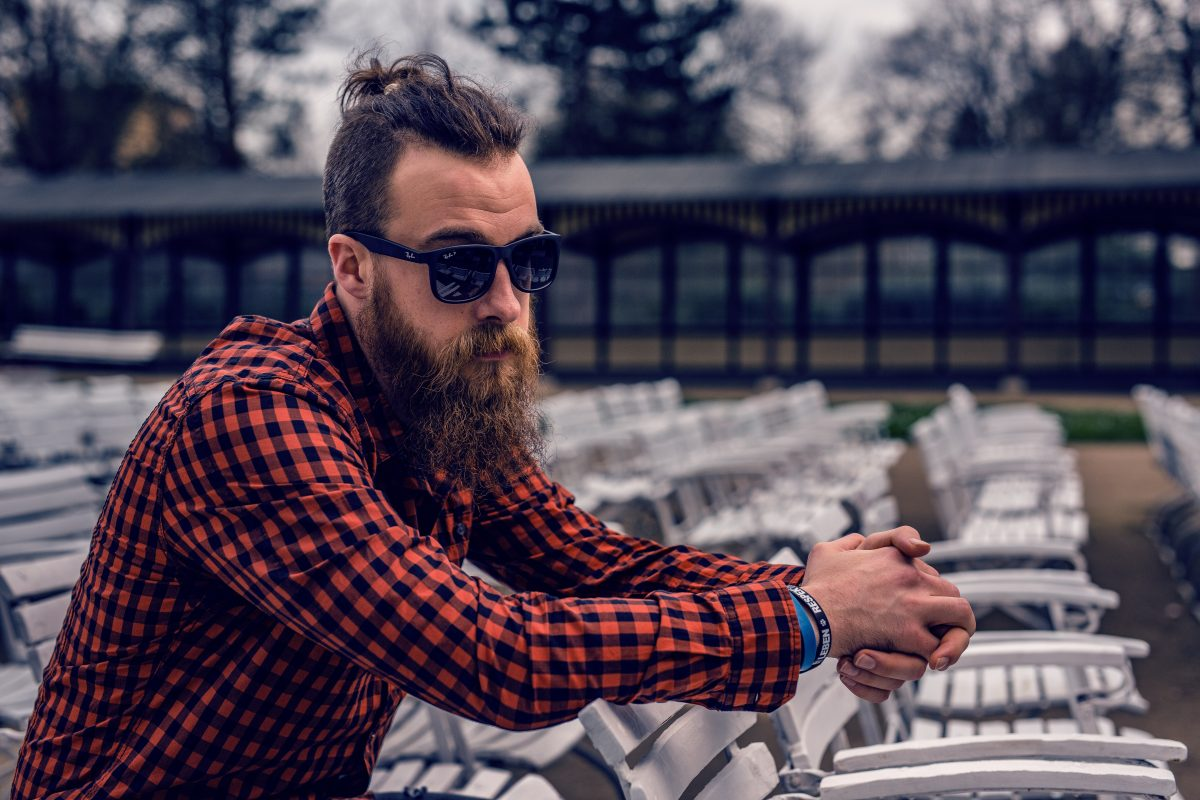 cultural appropriation by hipster lumberjack