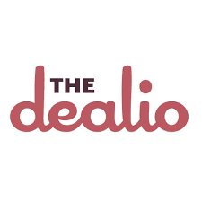 The Dealio logo
